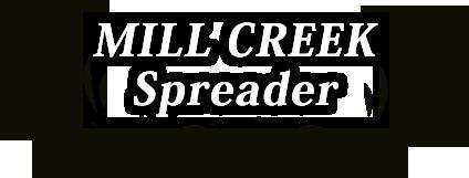 Millcreek Spreaders